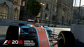 F1 2016 - Limited Edition screen shot 4