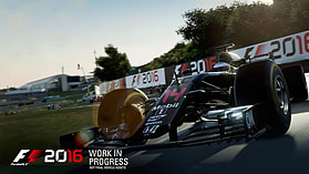 F1 2016 - Limited Edition screen shot 8