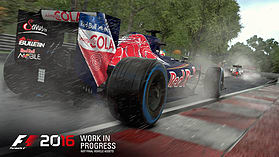 F1 2016 - Limited Edition screen shot 9