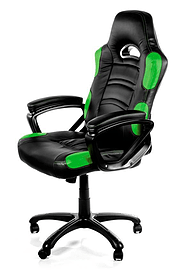 Arozzi Enzo Gaming Chair Multi Format and Universal
