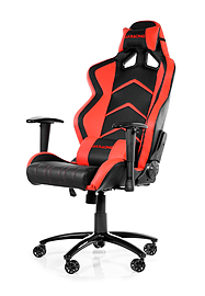 AK Racing Player Gaming Chair Multi Format and Universal