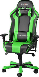 DXRacer King Series Gaming Chair Multi Format and Universal
