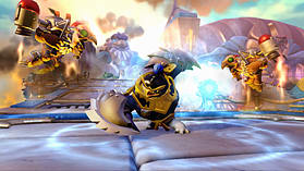 Skylanders Imaginators screen shot 1