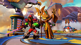Skylanders Imaginators screen shot 2