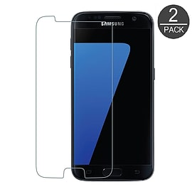 Genuine Tempered Glass Screen Protctor Film For Samsung Galaxy S7 Mobile phones