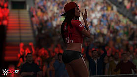 WWE 2K17 screen shot 2