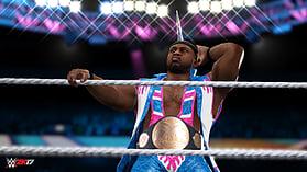 WWE 2K17 screen shot 1