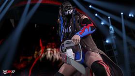 WWE 2K17 screen shot 4