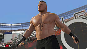 WWE 2K17 screen shot 6