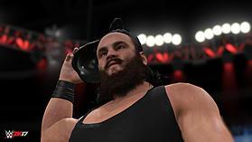 WWE 2K17 screen shot 7