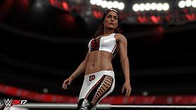 WWE 2K17 screen shot 8