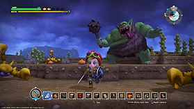 Dragon Quest Builders - Day One Edition screen shot 11
