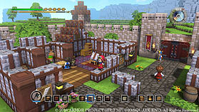 Dragon Quest Builders - Day One Edition screen shot 1