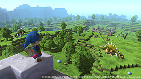Dragon Quest Builders - Day One Edition screen shot 3