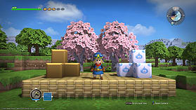 Dragon Quest Builders - Day One Edition screen shot 6