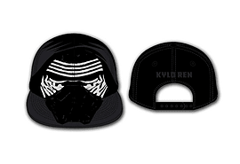Star Wars episode VII force awakens Kylo Ren Mask Official Snapback Baseball CapSize: One Size Clothing