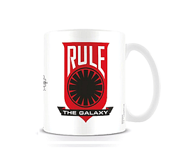 Star Wars Mug Episode 7 force awakens Rule the Galaxy new Official BoxedSize: Home - Tableware