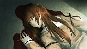 Steins Gate Zero Limited Edition screen shot 5