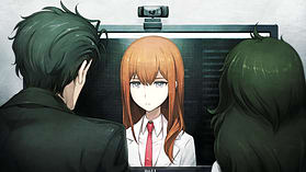 Steins Gate Zero Limited Edition screen shot 6