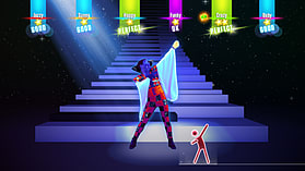 Just Dance 2017 screen shot 10