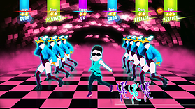 Just Dance 2017 screen shot 5