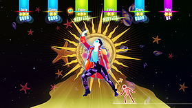 Just Dance 2017 screen shot 9