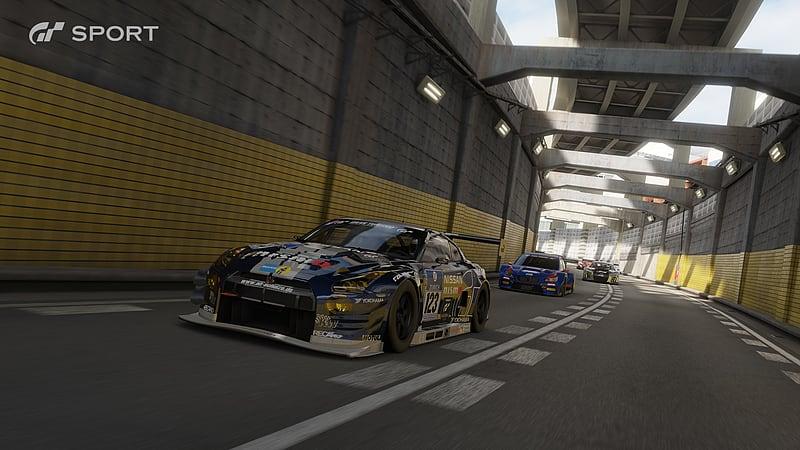 скачать игру Gran Turismo Sport - фото 10