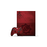 2TB Xbox One S Gears of War 4 Limited Edition Console screen shot 3