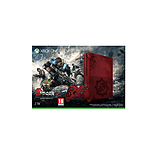 2TB Xbox One S Gears of War 4 Limited Edition Console screen shot 5