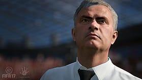 FIFA 17 Deluxe Edition screen shot 2