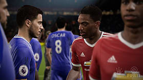 FIFA 17 Deluxe Edition screen shot 3