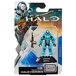 Mega Bloks Halo Heroes: Spartan orbital construction toys screen shot 1