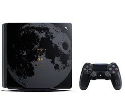 Limited Edition Final Fantasy XV 1TB PlayStation 4 Slim Console - Only at GAME PS4