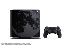 Limited Edition Final Fantasy XV 1TB PlayStation 4 Slim Console - Only at GAME screen shot 1