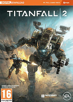 Titanfall 2 PC Downloads Cover Art