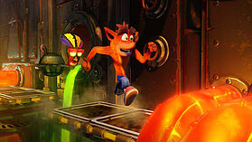 Crash Bandicoot N. Sane Trilogy screen shot 10