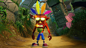 Crash Bandicoot N. Sane Trilogy screen shot 3