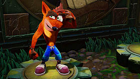 Crash Bandicoot N. Sane Trilogy screen shot 8