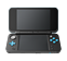 New Nintendo 2DS XL Black + Turquoise screen shot 3