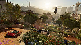 Watch Dogs 2 Deluxe Edition screen shot 1