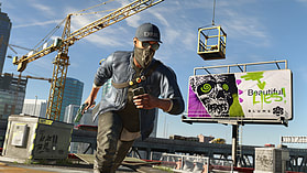 Watch Dogs 2 Deluxe Edition screen shot 3