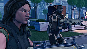 XCOM 2 screen shot 2