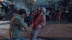 Dead Rising 4 screen shot 1