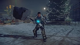 Dead Rising 4 screen shot 2