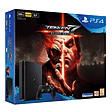 PlayStation 4 500GB and Tekken 7 Deluxe Edition - Only at GAME PS4