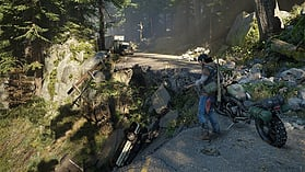 Days Gone screen shot 1
