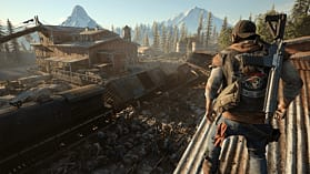 Days Gone screen shot 4