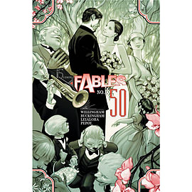 Fables - Book 06 - Deluxe Edition - HC (MR) Books