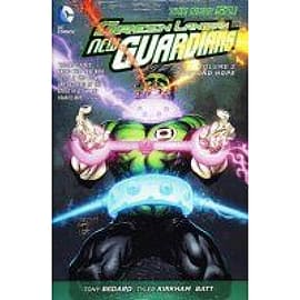 Green Lantern: New Guardians - Vol 02: Beyond Hope - HC Books