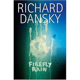 Firefly Rain Discoveries - novel book Hardcover - Wizards of the Coast - by Richard Dansky Author Books
